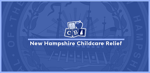 New Hampshire Childcare Relief