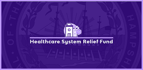 Healthcare System Relief fund